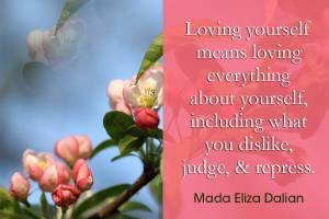 Quote by Mada Eliza Dalian