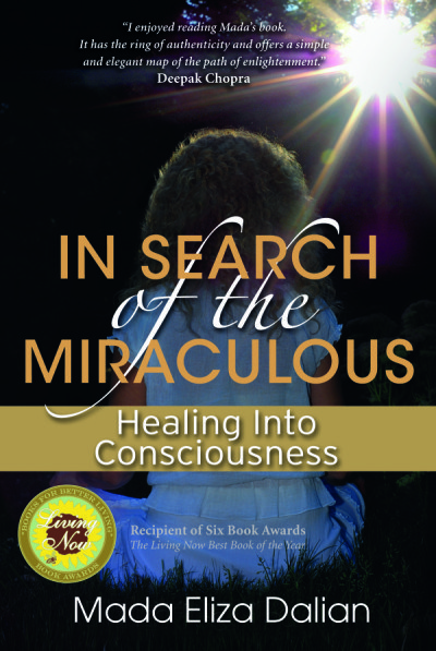 in search of the miraculous- $22 CAD