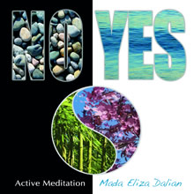 no:yes active meditation