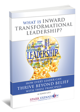 Inward Leadership